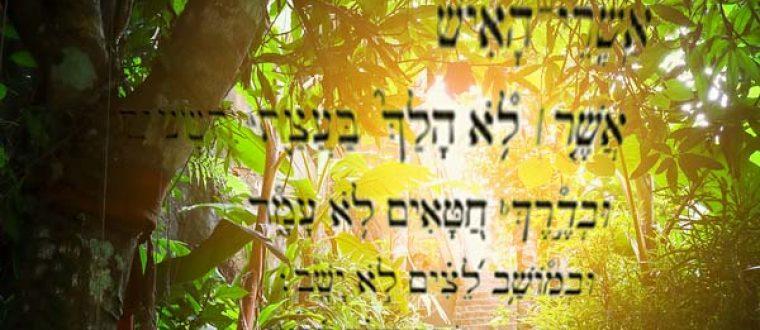 תהילים בגן עדן | סיפור חסידי