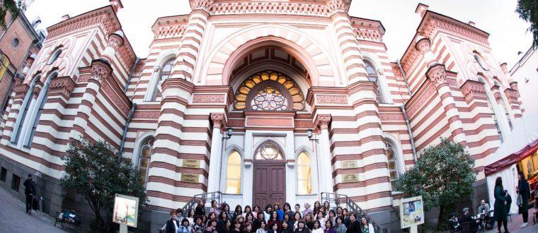 חוג הידידות במסע לרוסטוב – גלריה שניה – לנשים בלבד