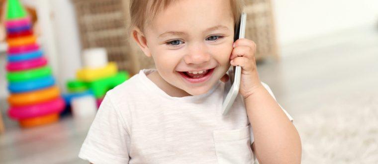 """""""אמור … ואמרת"""", ומה עושים אם הילד 'טבע' בסמארטפון?"""