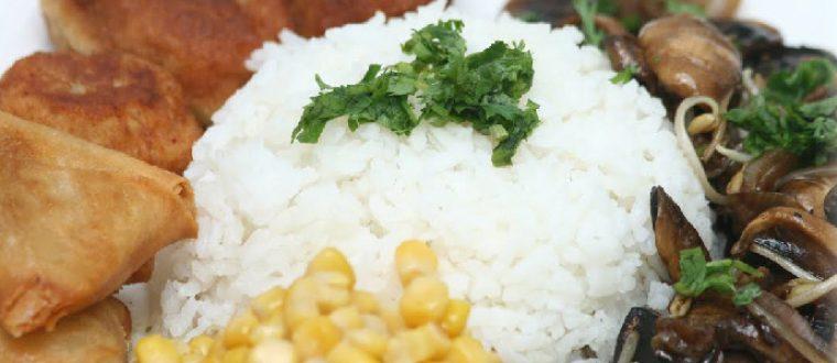 אורז עם מטוגנים | מתכון